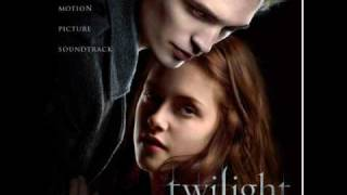 Twilight Soundtrack-Eyes on Fire