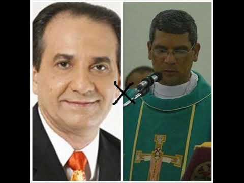 Pastor X Padre em um debate impressionante quem esta com a razão parte 1