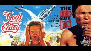 The Gods Must Be Crazy 3 1991