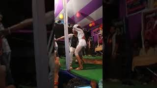 बदन पर कपड़ा नहीं एक बार डांस देख musical Arkestra soyam nanga dance Karti video