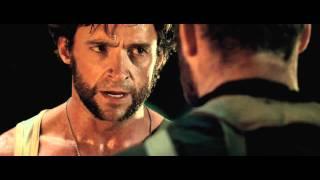 X-Men Origins: Wolverine Trailer 2