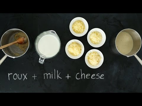 The Science Behind the Perfect Cheese Sauce