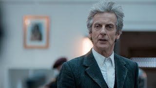 The Lie Of The Land - Next Time Trailer - Doctor Who: Series 10 - BBC