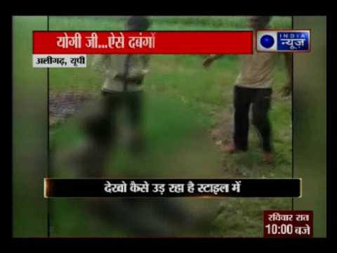 Xxx Mp4 Uttar Pradesh A Dalit Boy Molested By A Group Of Boys In Aligarh 3gp Sex