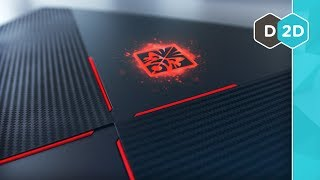HP Omen 2017 Review - Don