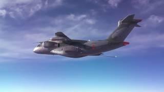 KC 390 Flight Campaign