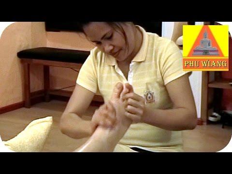 Fußmassage Doku 16 9