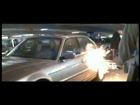 James Bond, Tomorrow Never Dies, Doctor Kaufman & Breaking into Bonds car