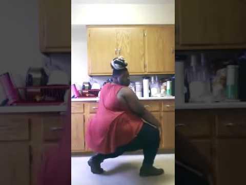 World famous nigro dance video