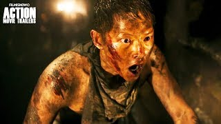 THE BATTLESHIP ISLAND | International Trailer - Ryoo Seung-wan Action Movie