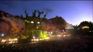Swedish House Mafia vs Tommy Trash  Save The World
