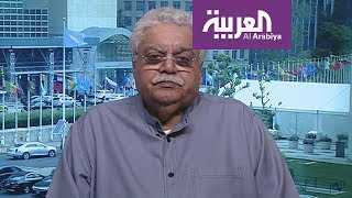 فؤاد الهاشم: هكذا هدد هتلر الدوحة المندوب الروسي