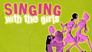 Singing With The Girls - Great Female Jazz Singers