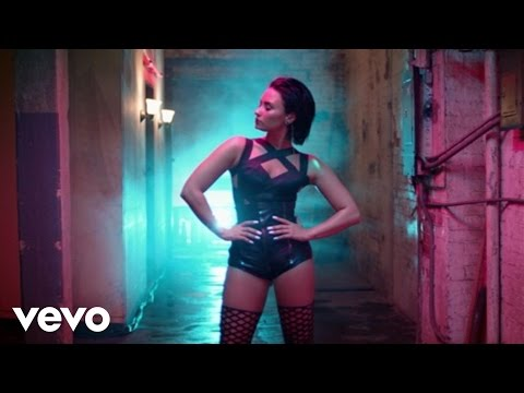 Demi Lovato - Cool for the