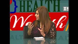 Health is Wealth Heart Treatments 2nd Episode by Gen Azher Kiani sb