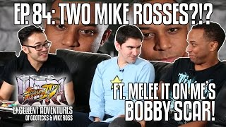 TWO MIKE ROSSES?!? The Excellent Adventures of Gootecks & Mike Ross ft. Bobby Scar! Ep. 84