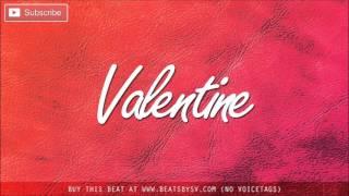 Slow Guitar Zouk Instrumental ''Valentine'' - SOLD