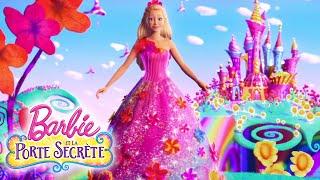 Barbie™ et La Porte Secrète | Barbie