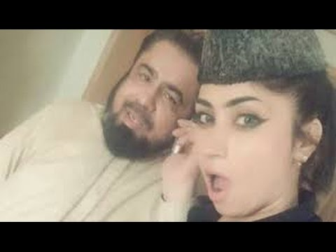 Xxx Mp4 Qandeel Baloch Mufti Abdul Qavi And Iftari Multani Mitti 3gp Sex