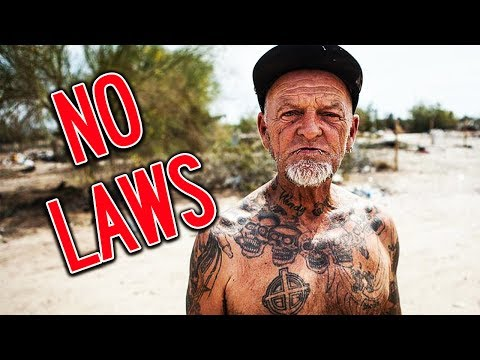 Xxx Mp4 ABANDONED City In America With NO LAWS Yes Theory 3gp Sex