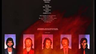 Horslips - Come Summer (1977)