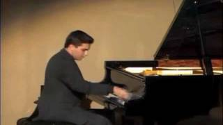 Bigger Than Any Mountain - Southern Gospel - Piano Arrangement by Andrew Lapp