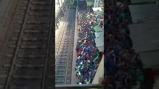 AJ Ranaghat Station Ar Vir.....