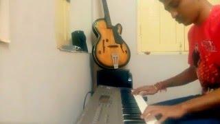 Naan un | Prema Swaramulalo | Piano cover | 24 | AR Rahman | ArjitSingh | Chinmayi