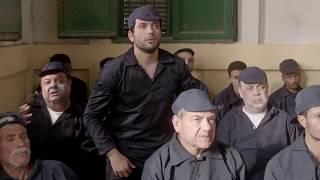 صدمة 😳 نادر لما شاف صورة مراته حنين وأشرف على التلفزيون وعرف اللى حصل  #حق_ميت