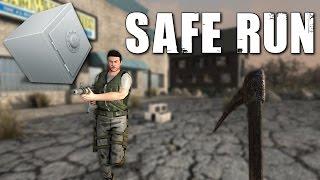 7 Days To Die :True Survival mod Safe run |SDX|  Ep 34