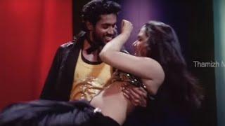 Anbulla Maanvizhiye Tamil Movie Part 9 | Sunil Bandeti, Nazir, Risha