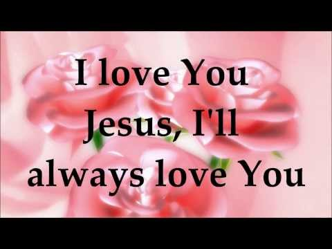 Xxx Mp4 My Jesus I Love Thee Darlene Zschech Lyrics 3gp Sex