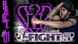 Def Jam Fight For NY - Part 1 - Training Wheels (Let's Play - Walkthrough)