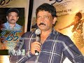 RGV Sensational Speech about Marriages at 365 Days Audio Launch