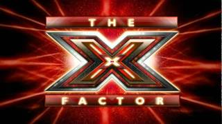 X Factor Judges Enter on Bootcamp & Auditions / Show Music #3