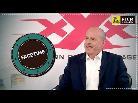 Xxx Mp4 DJ Caruso Interview XXX Return Of Xander Cage Face Time 3gp Sex