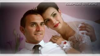 Сватбеният ден на Исмаил & Салихе