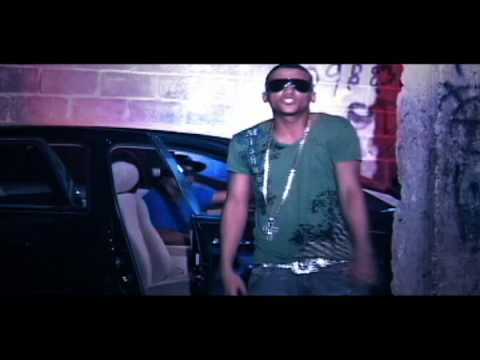 El Alfa Coche Bomba Video Official El Free Music