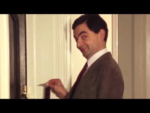 Mr. Bean - Episode 8 - Mr. Bean in Room 426 - Part 1/5