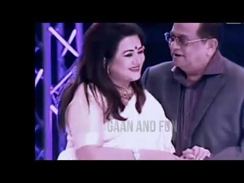 Bangla song 2018- Rajjak &  Bobita  Live Show- O Chokhe Choke Porese Jokhoni
