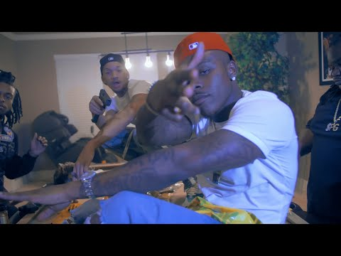 Stunna 4 vegas Ft Da Baby Fan Freestyle Official Video Shot By Mello Vision