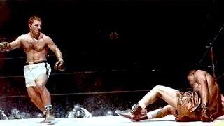 Rocky Marciano's  Gazelle Punch Explained - Technique Breakdown
