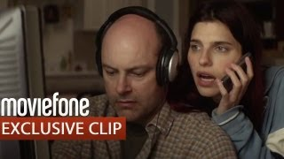 'In a World...' Exclusive Clip | Moviefone