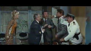Louis de Funès : Fantômas se déchaîne (1965) - Explications