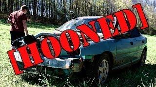 Hooning A Dodge Neon | Uncut Field Shenanigans