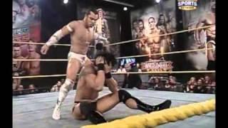 FCW 01/30/11 - Peter Orlov vs. Roman Reigns