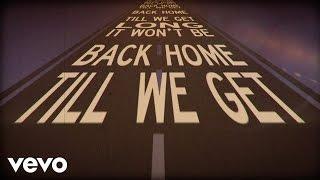 Naughty Boy - Home (Lyrics) ft. ROMANS