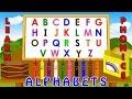 Learning Alphabets For Kids Phonetics For Kids mp3