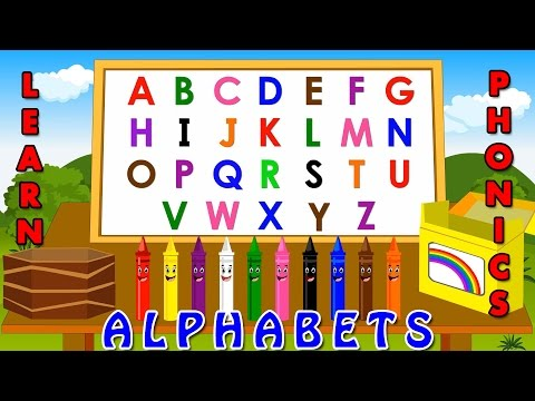 Xxx Mp4 Learning Alphabets For Kids Phonetics For Kids 3gp Sex