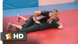 Brüno (8/10) Movie CLIP - Dildo Self-Defense (2009) HD
